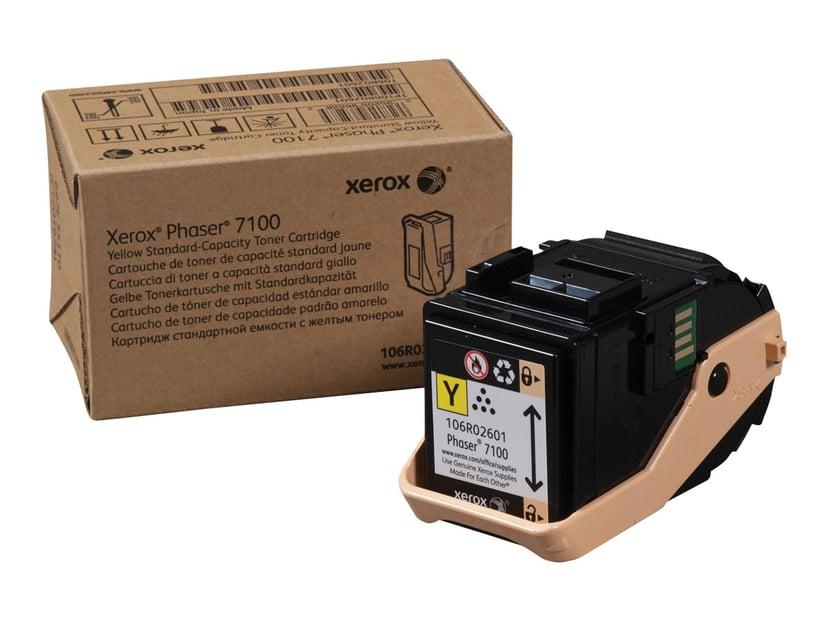 Xerox Toner Gul  4,5k - Phaser 7100DN/7100N
