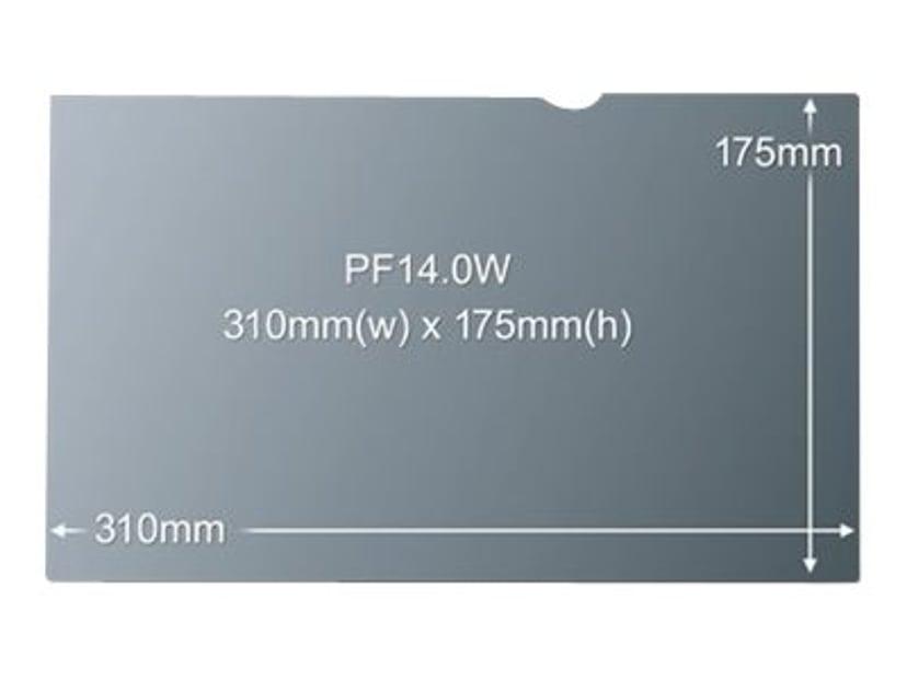 """Lenovo 3M Sekretessfilter 14"""""""