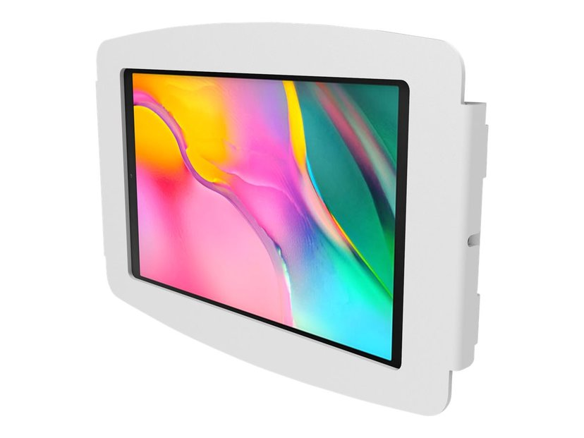 """Maclocks Compulocks Tablet Enclosure For Samsung Galaxy A 10.1"""" (2019) With Quick Release Security Lock"""