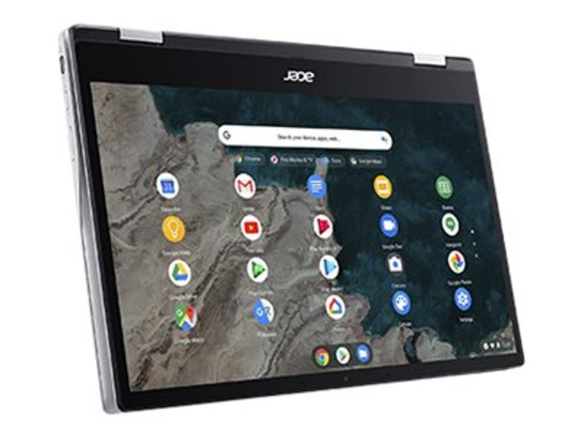 """Acer Chromebook Spin 513 Snapdragon 7c 4GB SSD 64GB 13.3"""""""