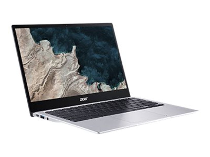 """Acer Chromebook Spin 513 Snapdragon 7c 4GB 64GB SSD 13.3"""""""