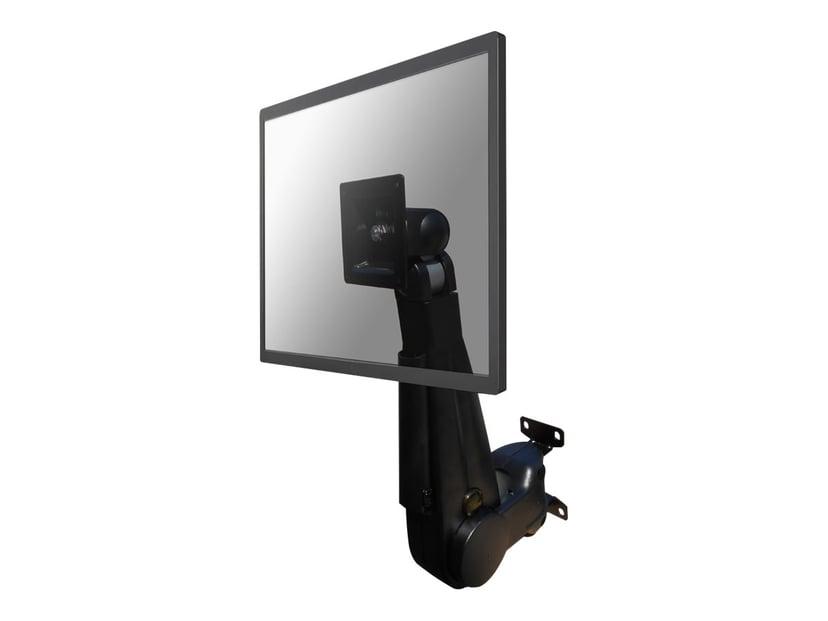 "Newstar Flat Screen Wall Mount Height Adjustable 10-30"""