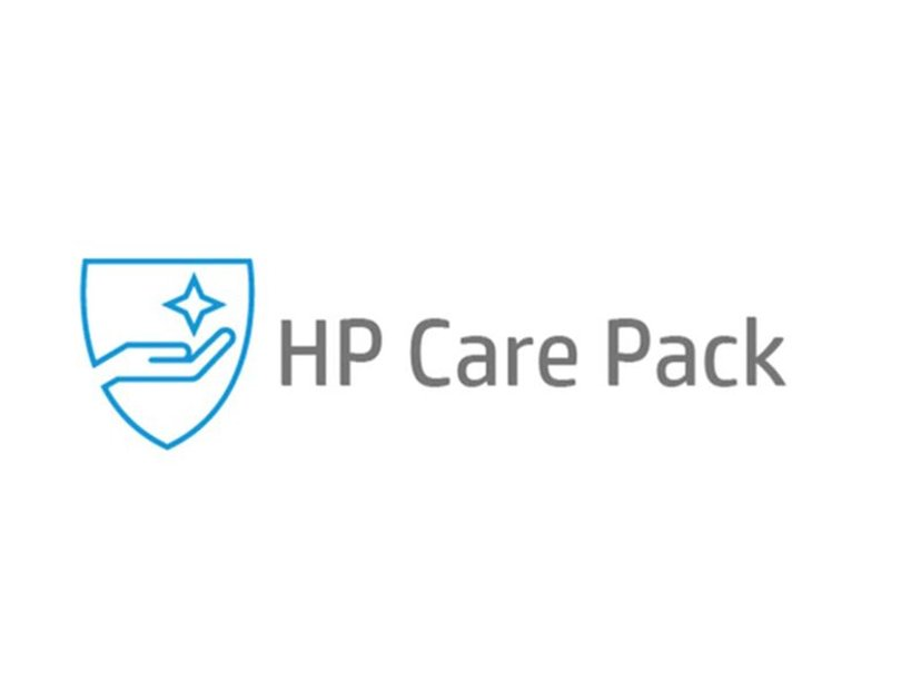 HP Care Pack - Next Business Day - 3 År