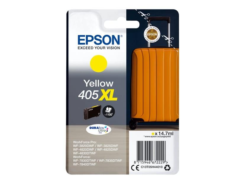 Epson Bläck Gul 405XL 14.7ml