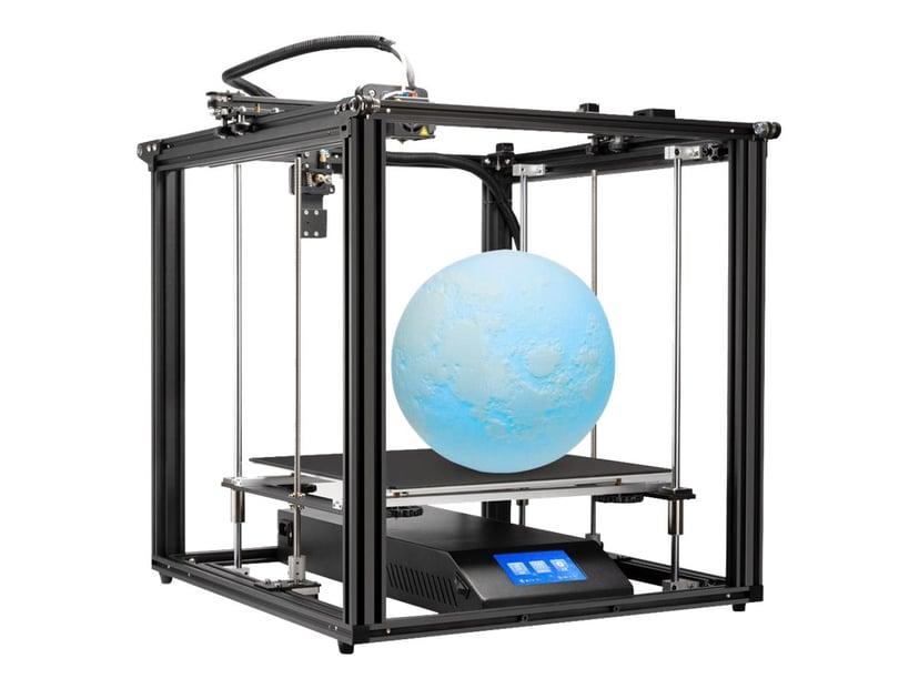 Creality 3D Ender 5 Plus 3D-printer