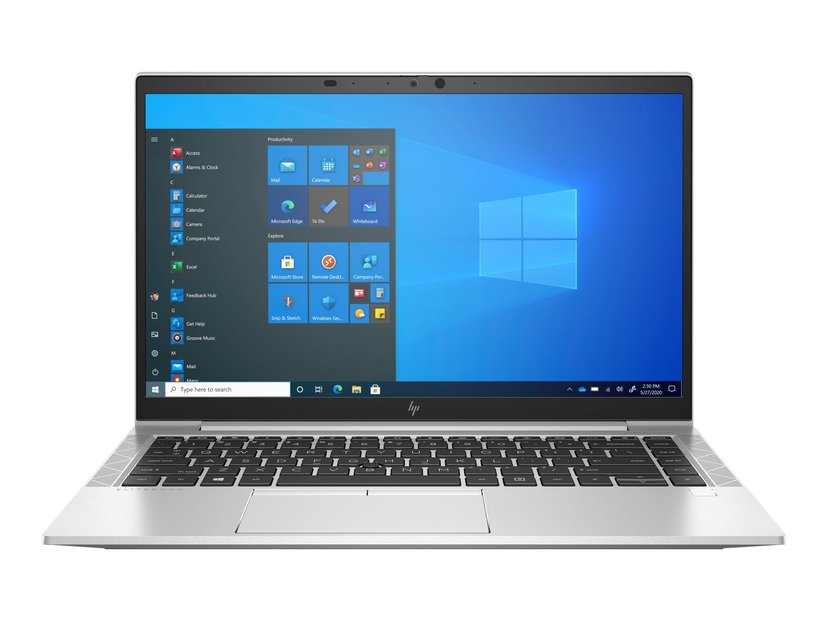 "HP EliteBook 840 G8 Core i5 16GB 256GB SSD 14"""