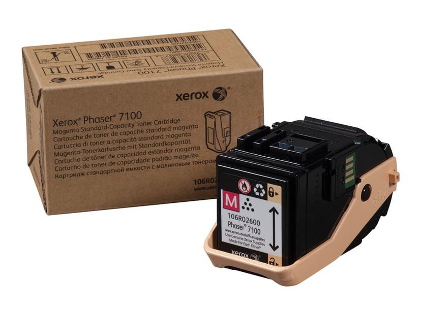 Xerox Toner Magenta  4,5k - Phaser 7100DN/7100N