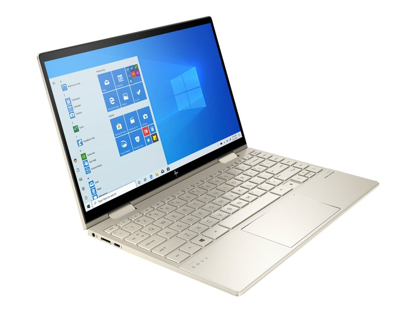 "HP ENVY x360 Core i7 16GB 512GB SSD 13.3"""