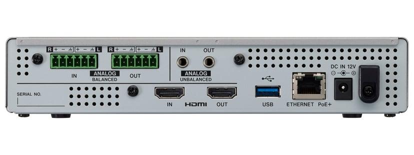 Tascam VS-R265 4K/UHD STREAMER/RECORDER