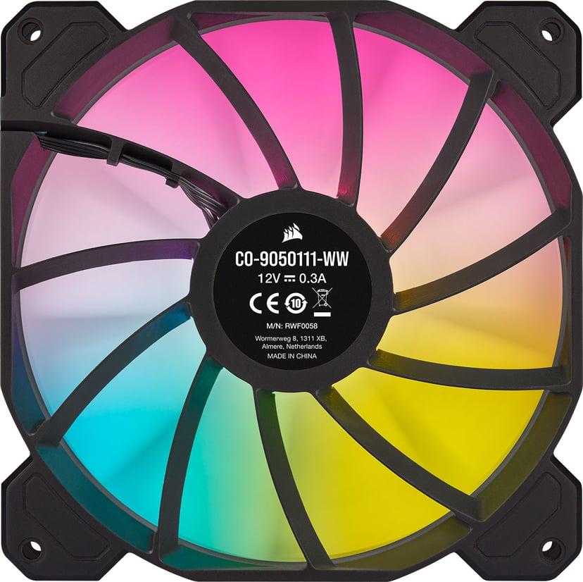 Corsair iQUE SP140 RGB ELITE 140 mm
