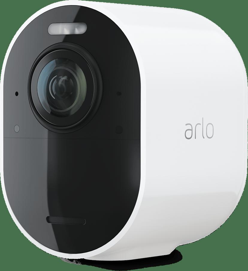 Arlo Ultra 2 extra kamera