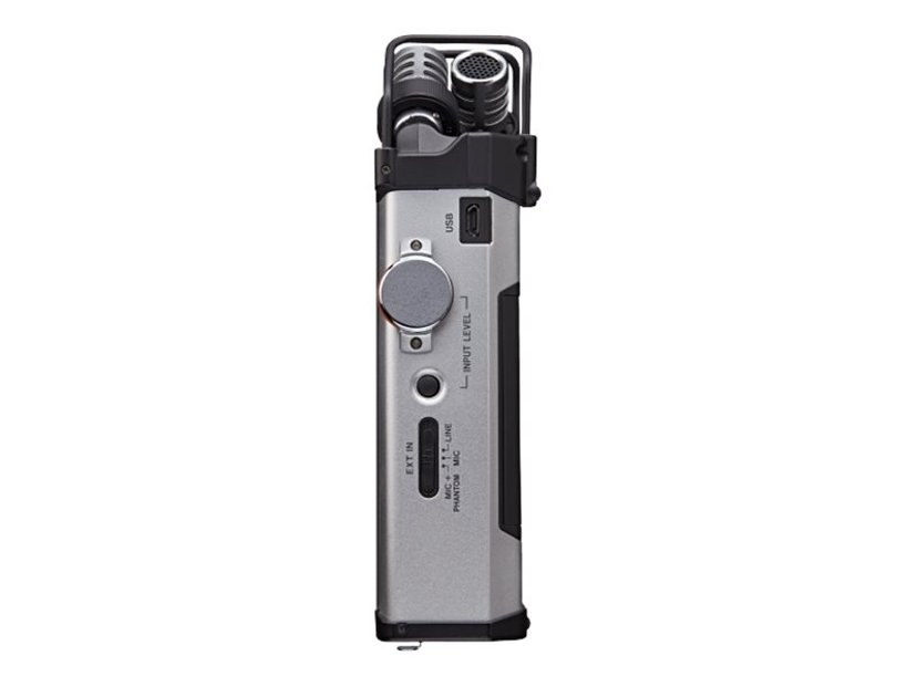 Tascam 4-Track Handheld Recorder With Wi-FI Functionality