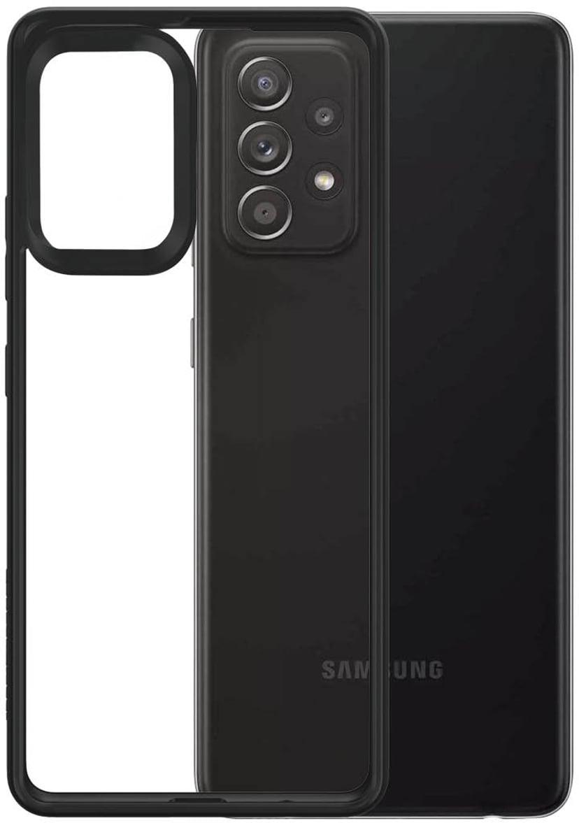 Panzerglass ClearCase Samsung Galaxy A52, Samsung Galaxy A52s Transparent