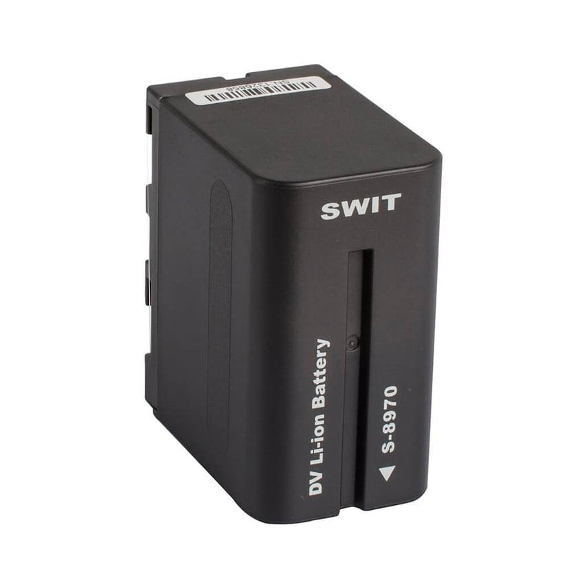 Swit S-8970 NP-F-batteri