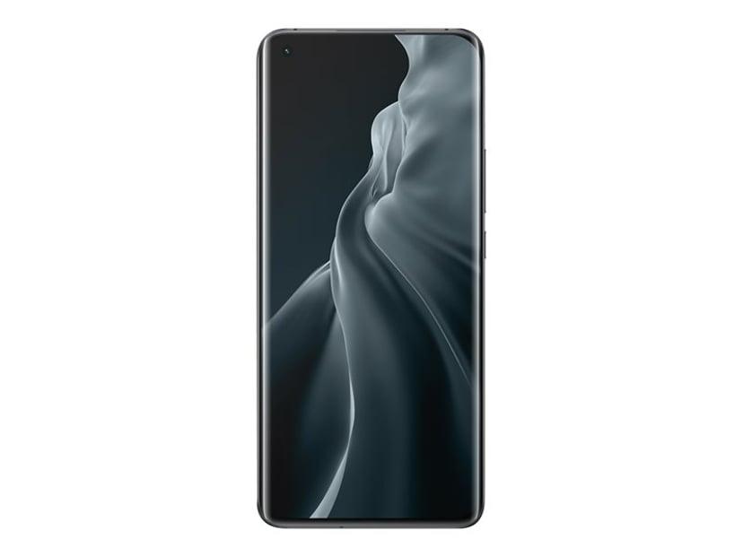 Xiaomi MI 11 128GB Dual-SIM Midnat grå