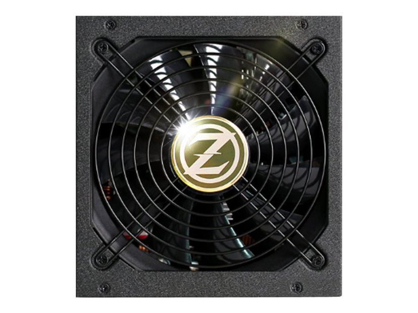 Zalman Wattera 800W 80+ Gold Psu Modular 800W 80 PLUS Gold