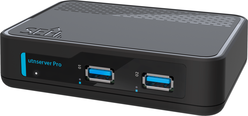 Direktronik UTN Server Pro USB Network Server