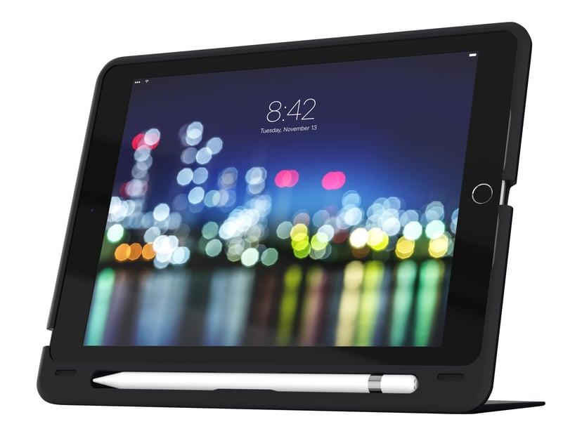 "Zagg Slim Book Go Keyboard Apple iPad 10.2"" Nordic"