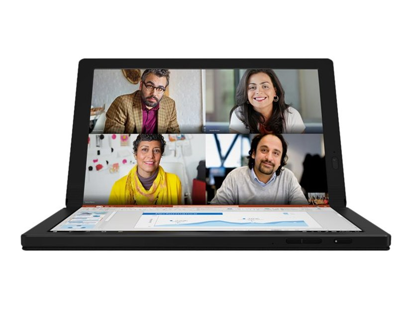 "Lenovo THINKPAD X1 FOLD G1 CI5-L16G7 8/256 13.3"" W10P #demo"