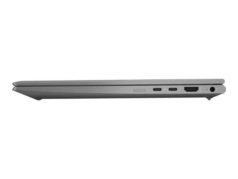 "HP ZBook Firefly 14 G8 Core i7 32GB 512GB SSD 14"" T500"