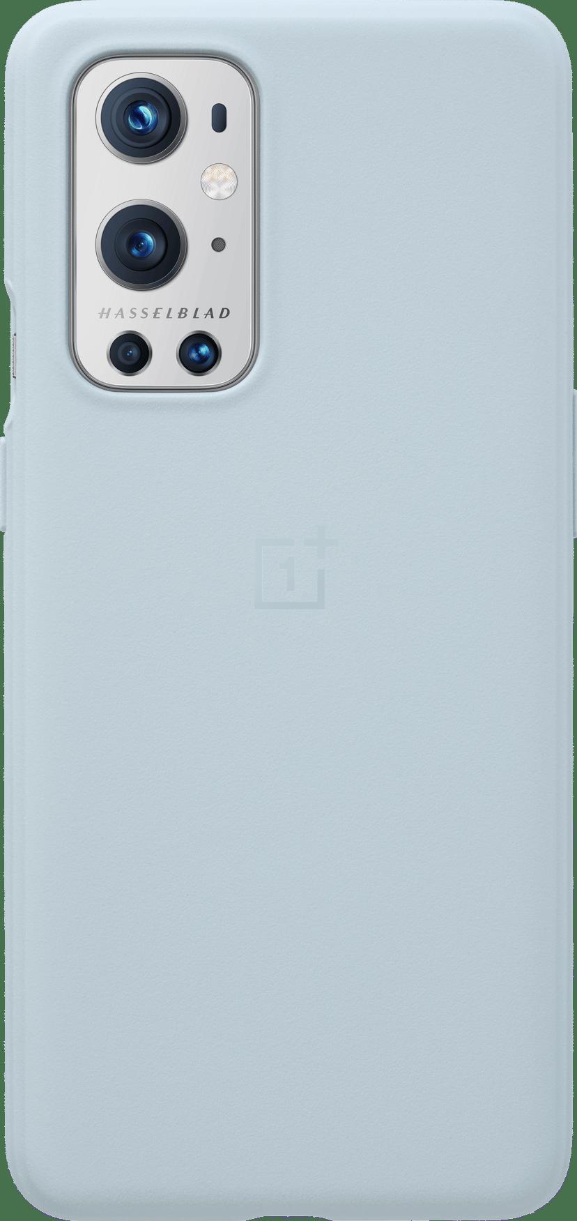 OnePlus Sandstone Bumper Case OnePlus 9 Pro Grå