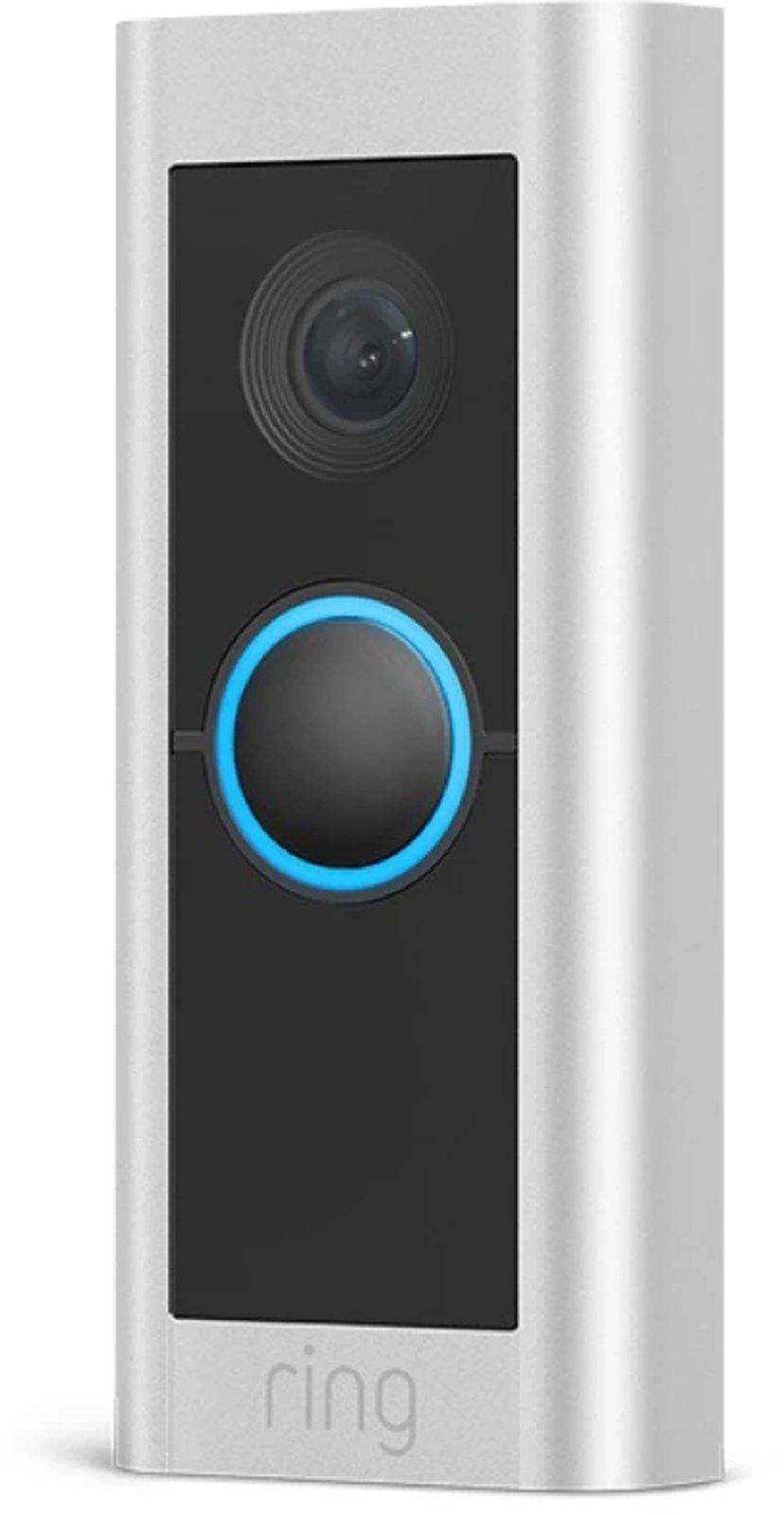 Ring Video Doorbell Pro 2 Trådad