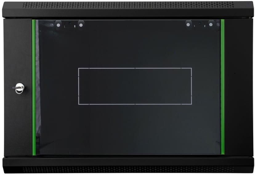 """Digitus Dynamic Basic 19"""" 9U 60X45 Black"""