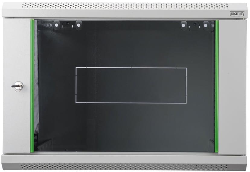 """Digitus Dynamic Basic 19"""" 9U 60X45 Grey"""
