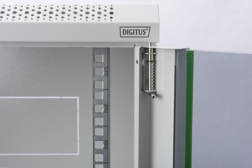 """Digitus Dynamic Basic 19"""" 9U 60X45 Grå"""