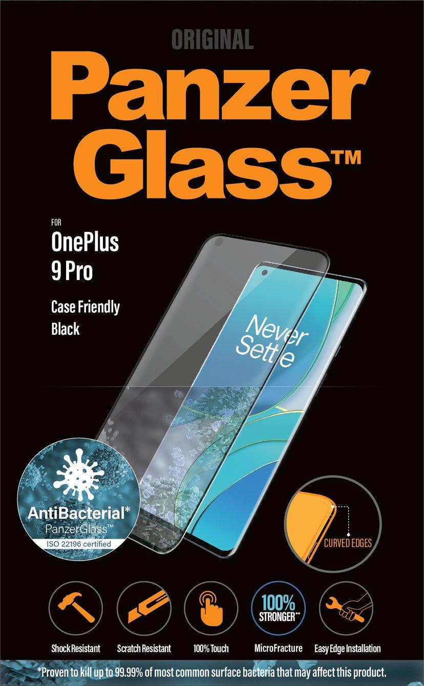 Panzerglass Case Friendly OnePlus 9 Pro