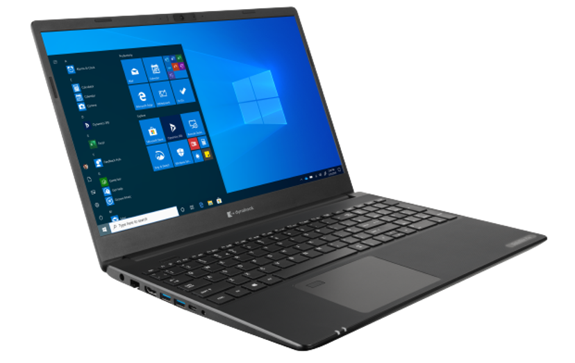 "Toshiba dynabook Satellite Pro L50 Core i7 16GB 512GB SSD 15.6"""