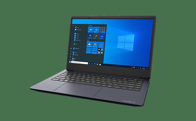 "Toshiba dynabook Dynabook Satellite Pro C40-G-116 Core i5 8GB 256GB SSD 14"""