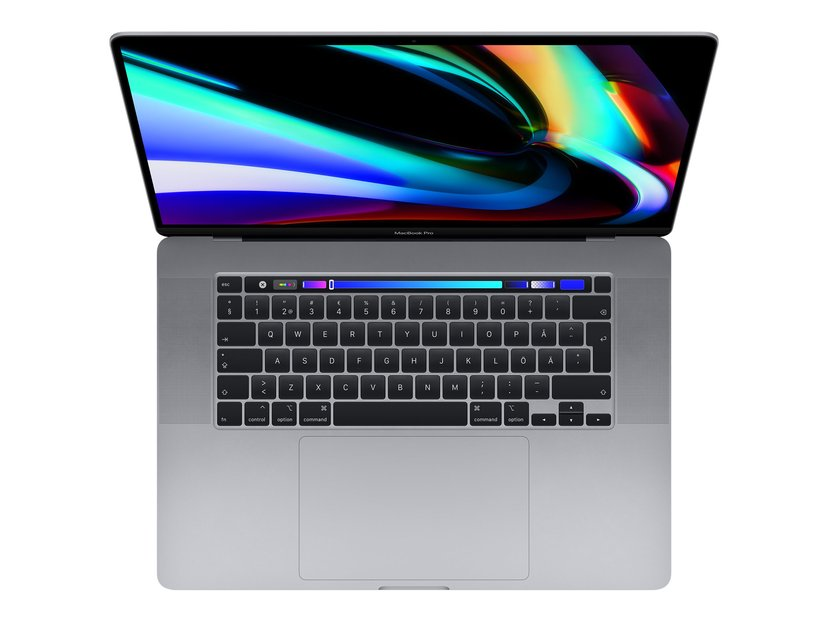 """Apple MacBook Pro with Touch Bar Core i7 32GB 512GB SSD 16"""""""