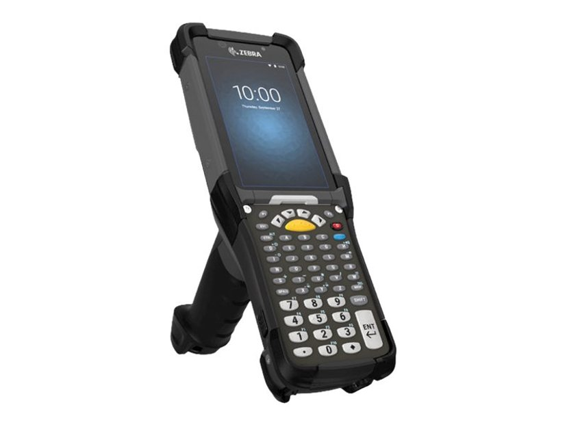"Zebra MC9300 2D 4.3"" 4/32gb WLAN/BT 43-Key Gun Android 8.1"