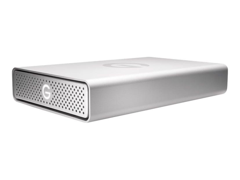 G-Technology G-DRIVE USB-C