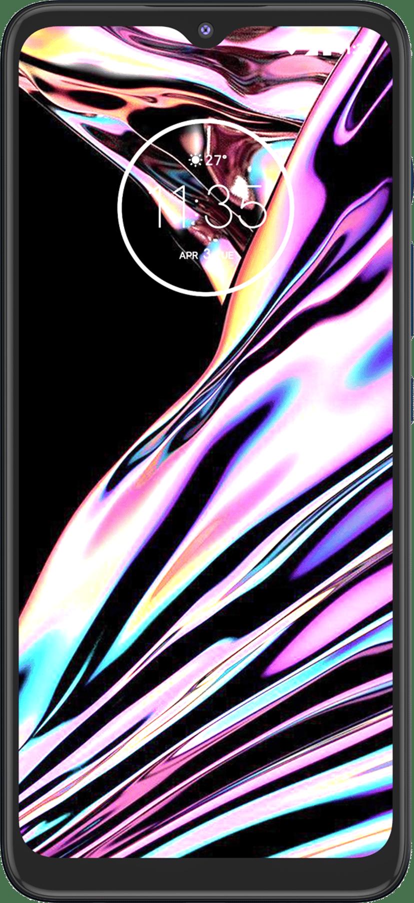 Motorola Moto G50 64GB Dual-SIM Akvamarin
