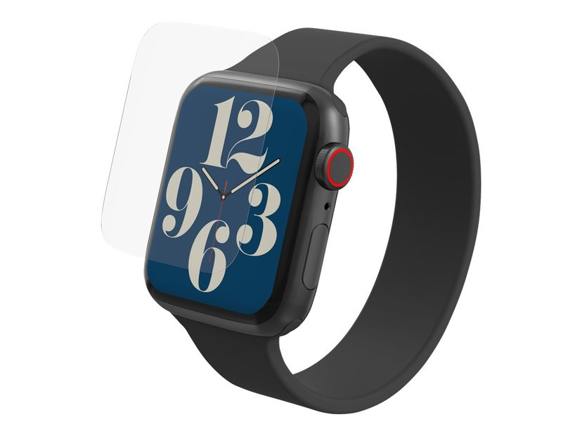 Zagg InvisibleShield Ultra Clear+ Apple Watch 4/5/6/SE 40mm
