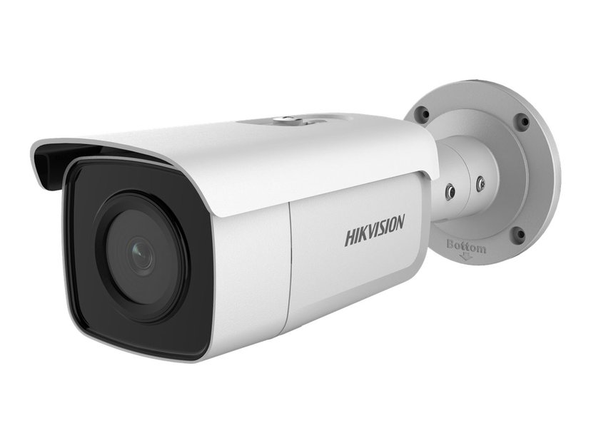Hikvision 4K AcuSense Fixed Bullet Network Camera DS-2CD2T86G2-2I