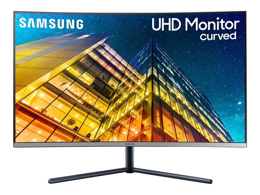 """Samsung U32R590CWR 32"""" 4K UHD VA 16:9 Böjd 32"""" 3840 x 2160 16:9"""