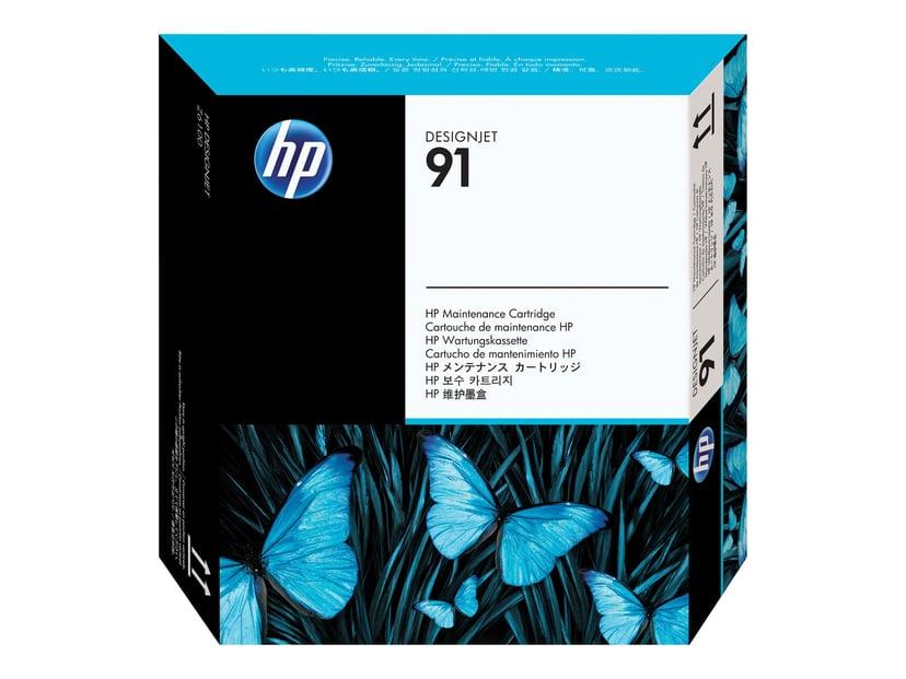 HP Maintenance Cartridge No.91 - Dj Z6100