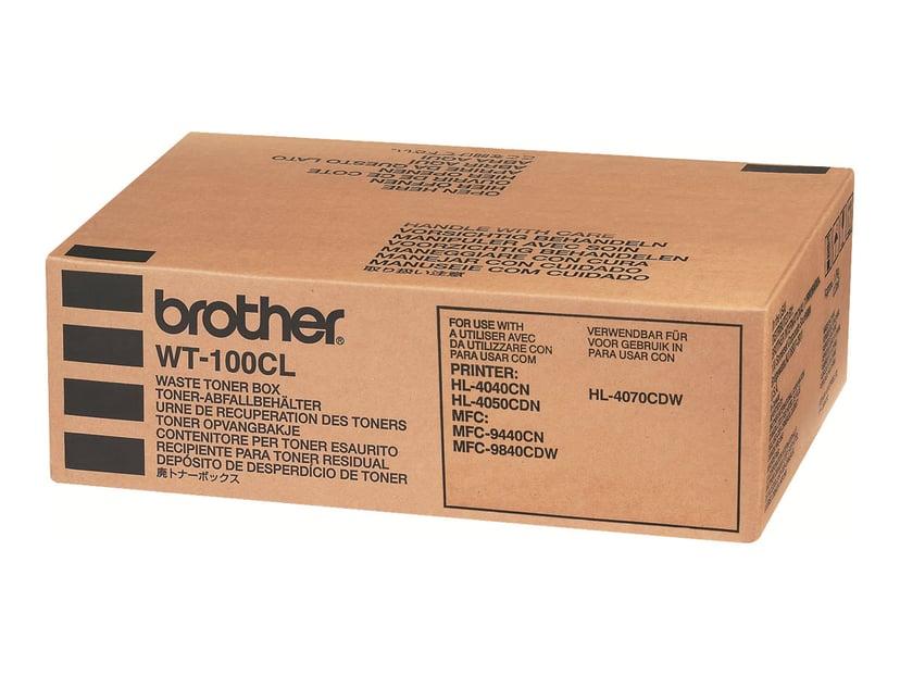Brother Toneruppsamlare WT-100CL 20K SID