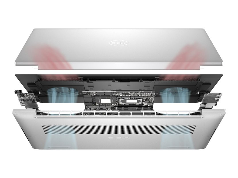 """Dell XPS 17 (9700) Core i7 16GB SSD 512GB 17"""""""