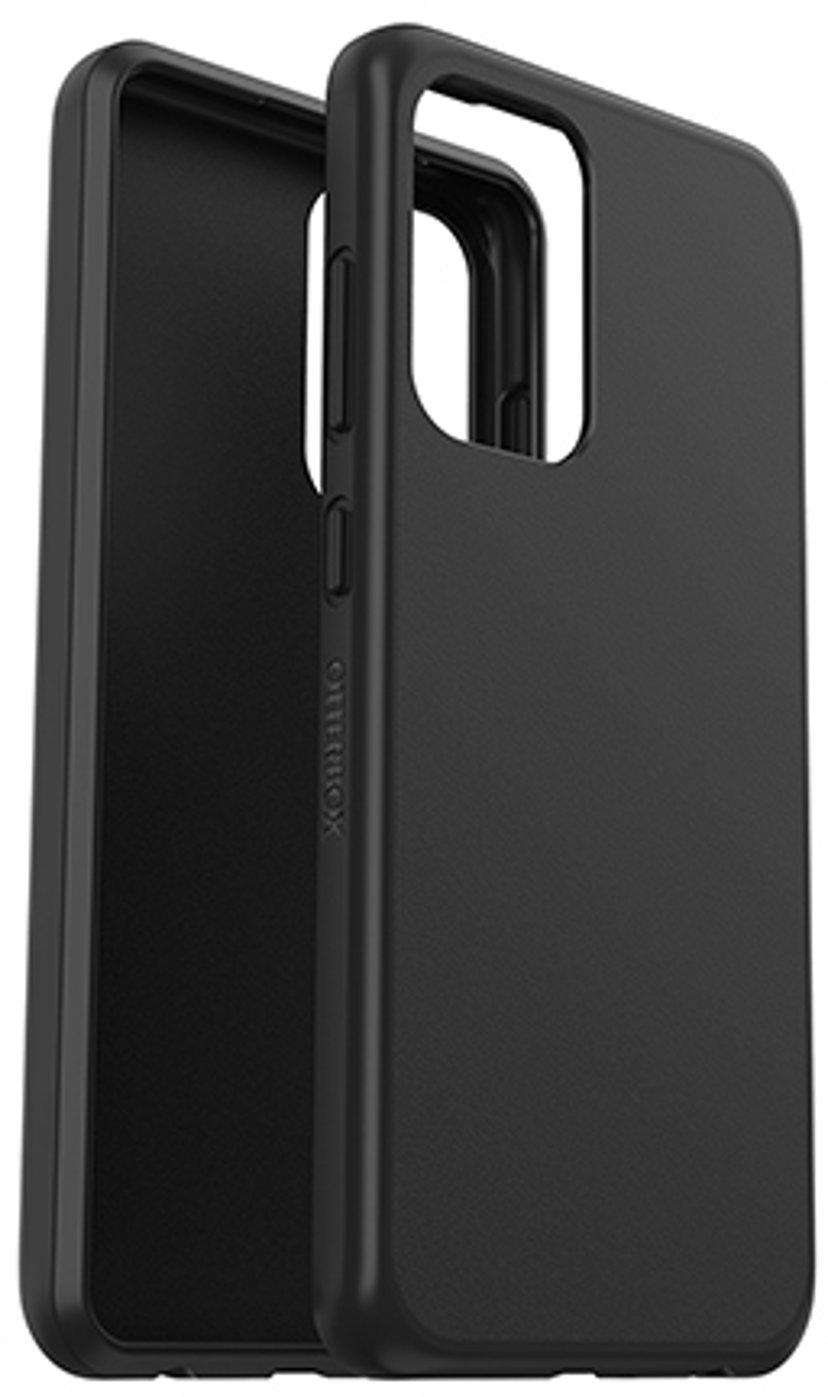 Otterbox React Series Samsung Galaxy A52, Samsung Galaxy A52s Svart