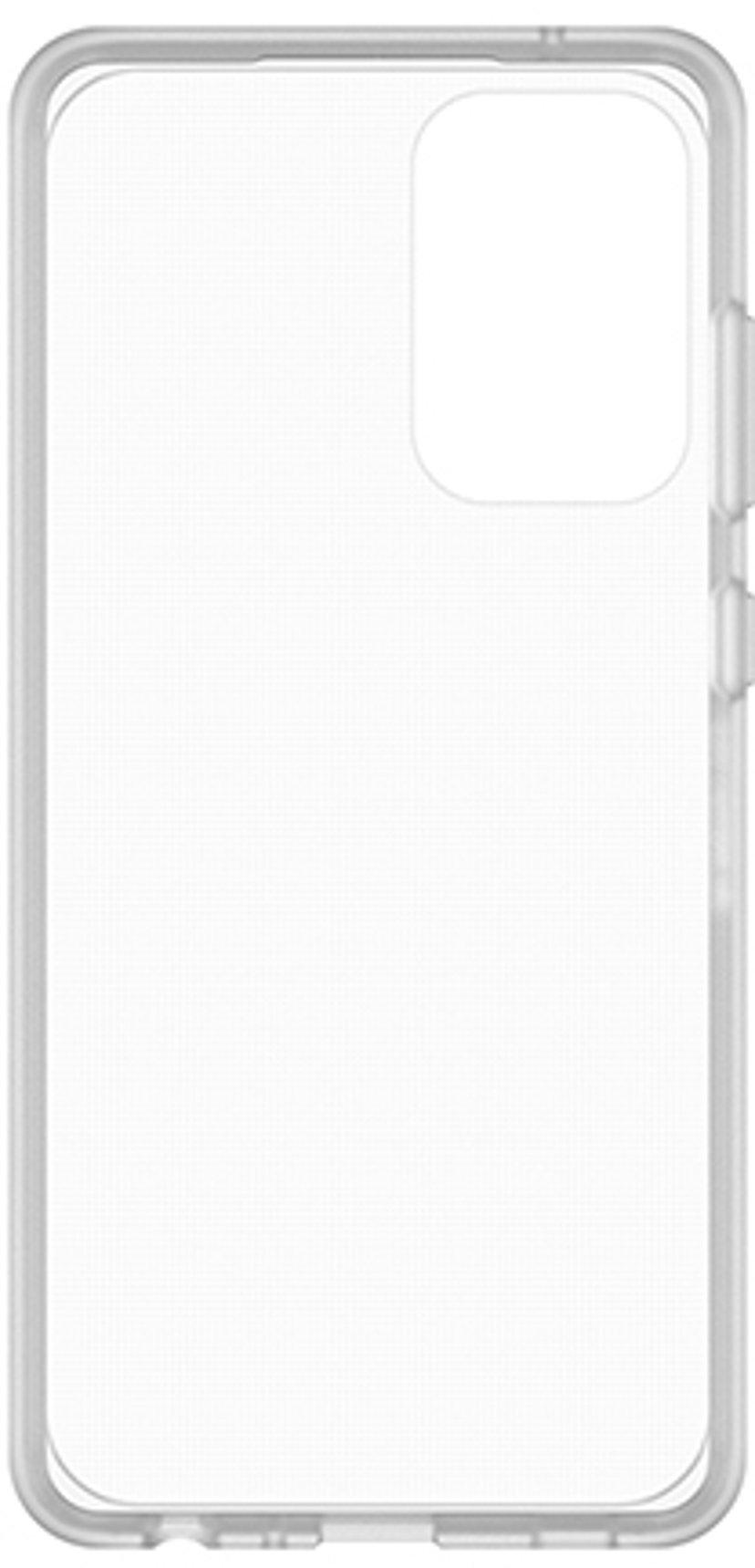 Otterbox React Series Samsung Galaxy A72 Klar