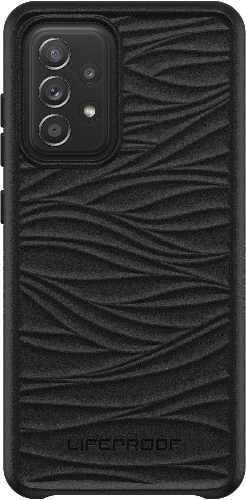 Otterbox LifeProof WAKE Samsung Galaxy A52, Samsung Galaxy A52 5G Svart