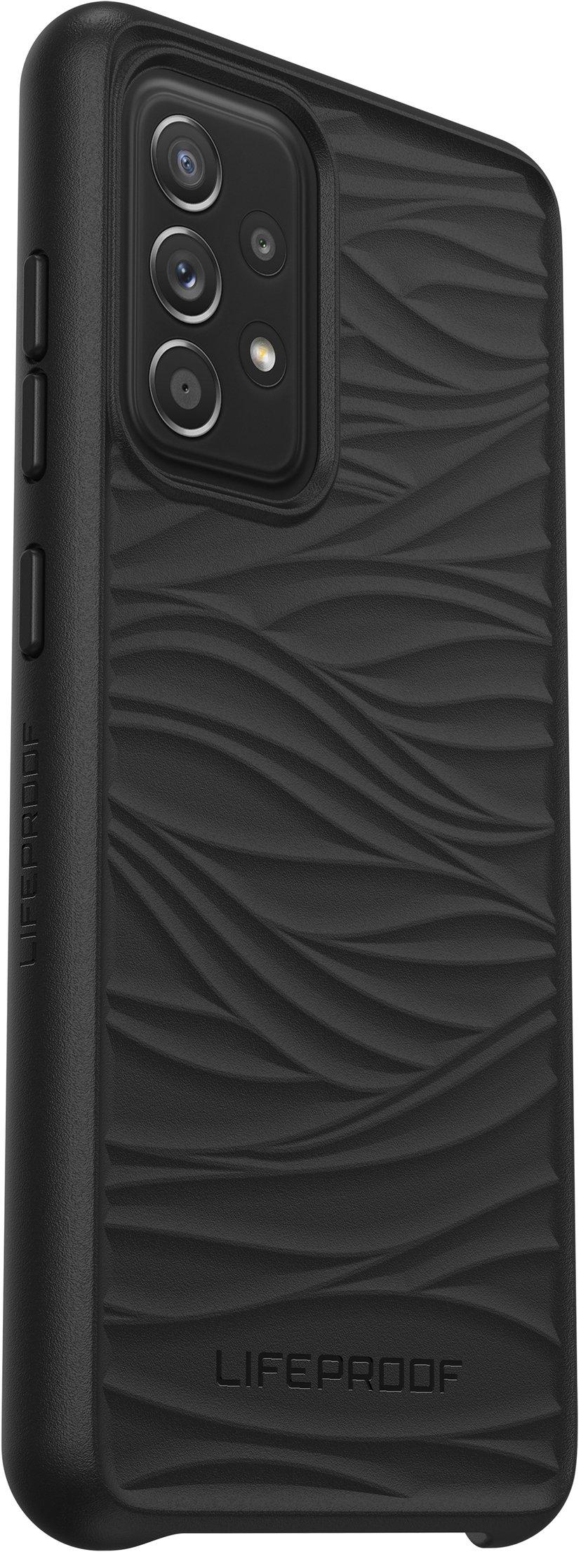 Otterbox LifeProof WAKE Samsung Galaxy A52, Samsung Galaxy A52s Svart