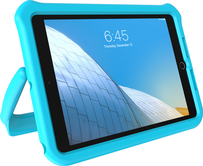 Gear4 Orlando Kids Blå iPad 7th gen (2019), iPad 8th gen (2020), iPad 9th gen (2021)