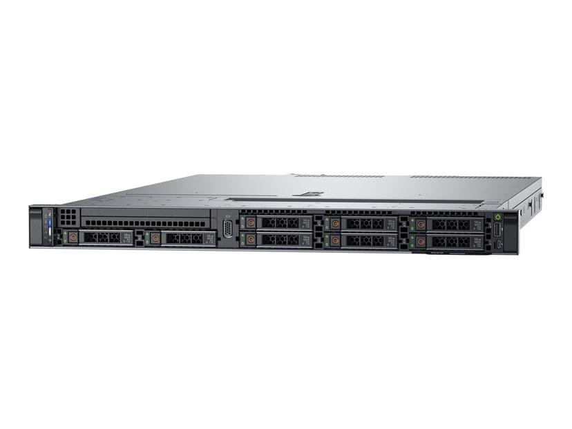 Dell EMC PowerEdge R6515 EPYC 16-kjerners