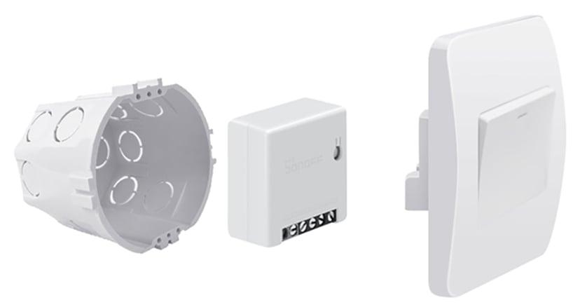 Sonoff Mini R2 WiFi Smart Switch