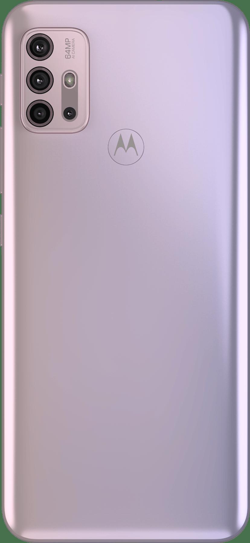 Motorola Moto G30 128GB Dual-SIM Pastellfärgad himmel